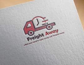 nº 15 pour Logo for a Freight Company par eashan99