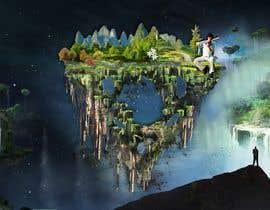 nº 23 pour 3d Digital Artwork par hossaingpix