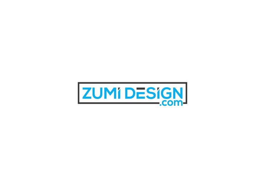 Конкурсная заявка №198 для Logo Design for Creative Agency ZumiDesign.com (Zumi Design)