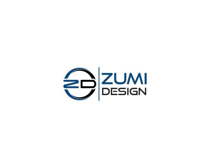 Конкурсная заявка №186 для Logo Design for Creative Agency ZumiDesign.com (Zumi Design)