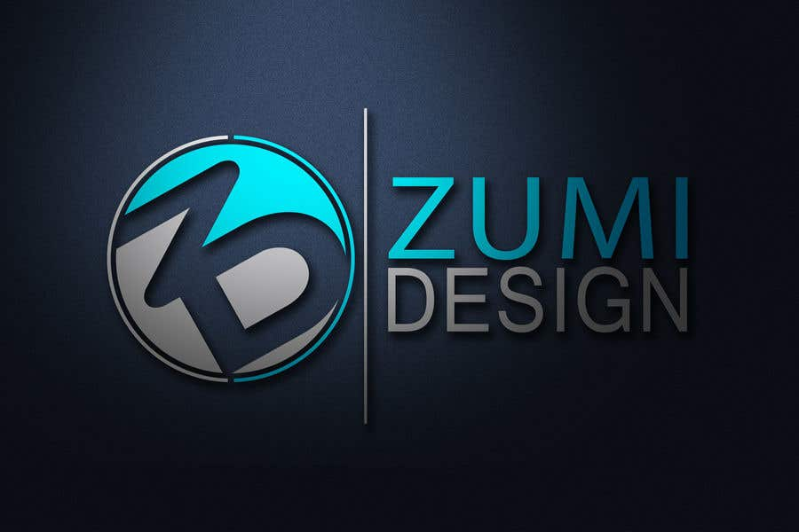 Конкурсная заявка №207 для Logo Design for Creative Agency ZumiDesign.com (Zumi Design)