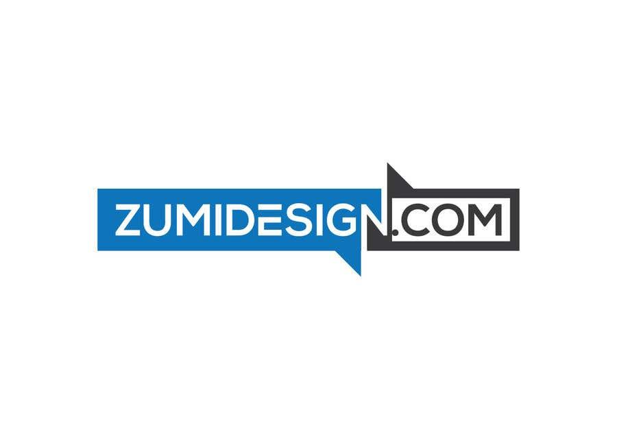 Конкурсная заявка №183 для Logo Design for Creative Agency ZumiDesign.com (Zumi Design)