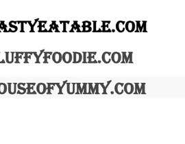 #7 cho I need a domain name available for website food recipes bởi muneebbhutta10