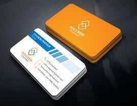#184 for Need Logo and Business card design af ramizasultana610