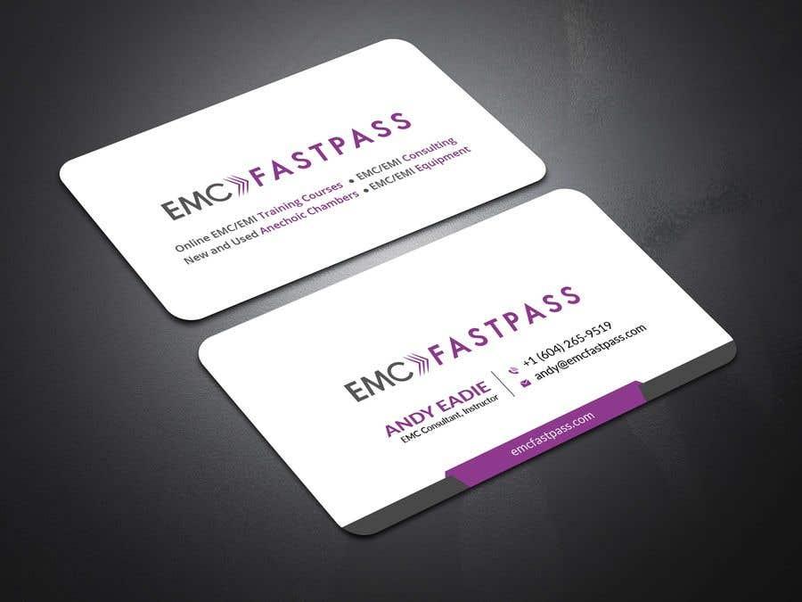 Proposition n°421 du concours Business card design