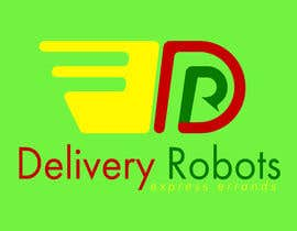 #151 for Design a logo for a courier Company af foreigndezigner