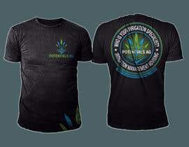 Nro 70 kilpailuun Designs a T-shirt käyttäjältä hasembd