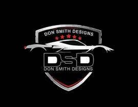 Nro 8 kilpailuun TShirt Design for Trade Show Booth käyttäjältä vahidazadi