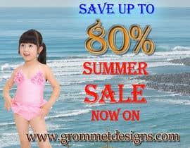 #8 para I need some Graphic Design for advertising a sale por dreamsanimator