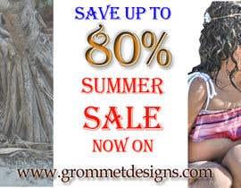 #11 para I need some Graphic Design for advertising a sale por dreamsanimator