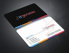 #62 for Business Card design by abdulmonayem85