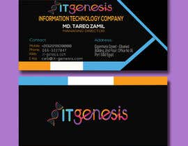 #90 for Business Card design by tareqzamil71