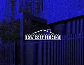 #262 untuk Low Cost Fencing Logo oleh GauravWali