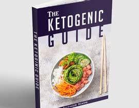 "subho75421 tarafından create ebook cover design for my ""The Ketogenic Guide"" için no 48"