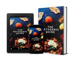 "Cartoonico tarafından create ebook cover design for my ""The Ketogenic Guide"" için no 35"