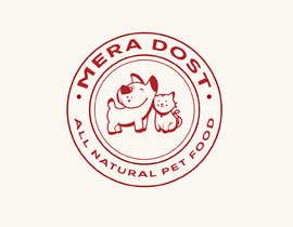 #117 для Design a logo for pet food company от nenoostar2