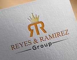 nº 461 pour Logo for Joint Venture Company (Reyes Group and Ramirez Group) par xiebrahim97