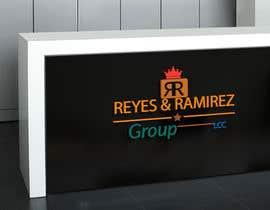nº 502 pour Logo for Joint Venture Company (Reyes Group and Ramirez Group) par mdmohi98