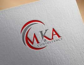 #177 for Design a professional logo (MKA Consultancy) by shahadatmizi