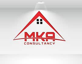 #206 for Design a professional logo (MKA Consultancy) by hamidulislam3344