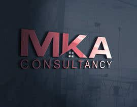 #186 for Design a professional logo (MKA Consultancy) by imamhossainm017