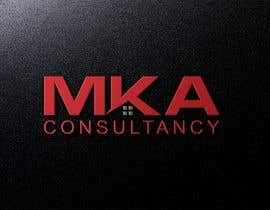 #187 for Design a professional logo (MKA Consultancy) by imamhossainm017
