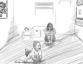 #40 для I Need Storyboards от naretruly