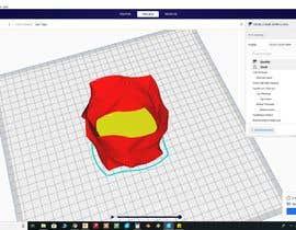 prasadpvc92 tarafından Design a unique planter to be 3D-printed için no 9