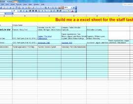 #2 for excel Financial Model: projecting Financial net worth at different scenarios af abirrajdut