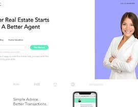#146 for Landing Page Photo by graphicproasif