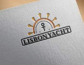 nº 89 pour Logo for boat Agency par topbigbazzar6