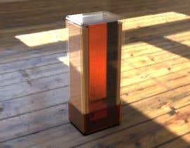 Nro 12 kilpailuun 3D Renders for two consumer products. Small and simple. käyttäjältä ceanet
