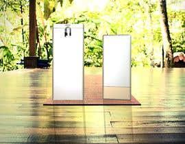 Nro 15 kilpailuun 3D Renders for two consumer products. Small and simple. käyttäjältä Rodrogo