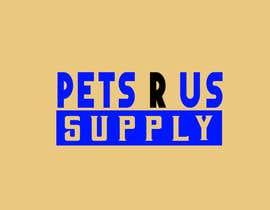 #16 cho Logo for a Pet Supply Company bởi stcserviciosdiaz
