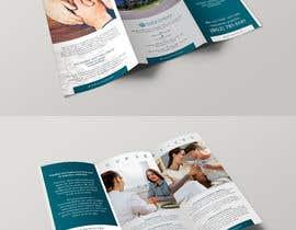 Nro 16 kilpailuun Build me a Brochure käyttäjältä luphy