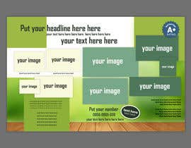 Nro 15 kilpailuun Build me a Brochure käyttäjältä fardiaafrin