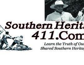 #17 for Southern heriage 411 logo by istihakahmedsany