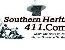 #18 for Southern heriage 411 logo by istihakahmedsany