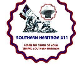 #26 for Southern heriage 411 logo by muklesurrahman11
