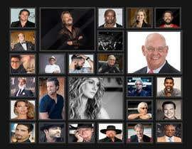 mdfahimhossain32 tarafından 5x5 photo collage (26 source photos provided) için no 32