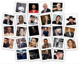 Sam41Th tarafından 5x5 photo collage (26 source photos provided) için no 5