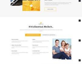 #31 for Rebuild website by CurioSolutions