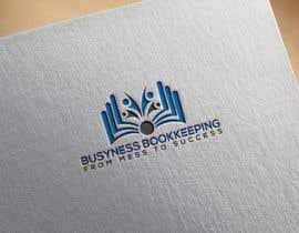 Nro 70 kilpailuun Design me a bookkeeping logo käyttäjältä tabudesign1122