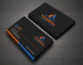 #219 для bussiness cards and business flyer от nishat131201