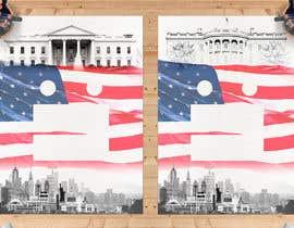 #26 para A3 Design for the print por arqbernuy