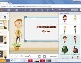 #19 для Presentation with animation от Arghya1199