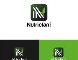 #85 untuk Logo for e-commerce/website of nutrition and business nutriclan.com (under construction) oleh klal06