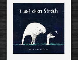 #13 untuk EP--Cover-Design oleh redAphrodisiac