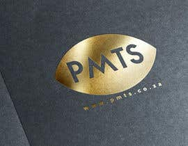 #6 for Need a logo for a payment processing business who are also involved in fraud detection and investigation.  Company name is 'pmts' and website will be www.pmts.co.za by mouhammedkaamaal
