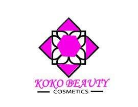 #95 for Logo for Koko Beauty Cosmetics af muklesurrahman11